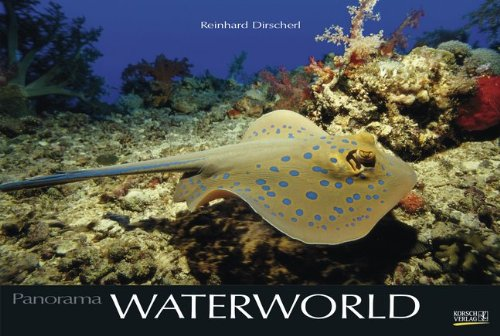 Waterworld 2015: PhotoArt Panorama Kalender