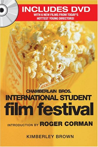 Chamberlain Bros. International Film Festival PDF