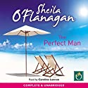 The Perfect Man Audiobook by Sheila O' Flanagan Narrated by Caroline Lennon