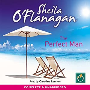 The Perfect Man Audiobook