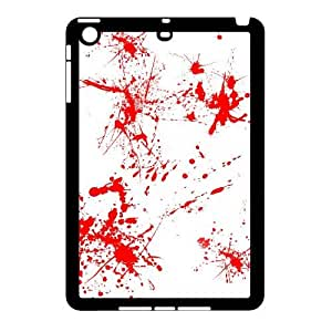 Ipad Mini 2D Custom Phone Back Case with Dexter Image