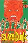 Slam Dunk, tome 10 par Inoue ()