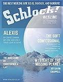 Schlock! Webzine Vol. 11, Issue 10