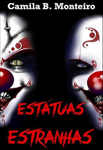 Estátuas Estranhas (Portuguese (Los Sustos Del Halloween)
