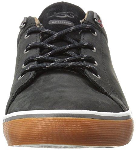 Ugg Mens Brock Fashion Sneaker Nero