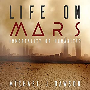 Life on Mars Audiobook
