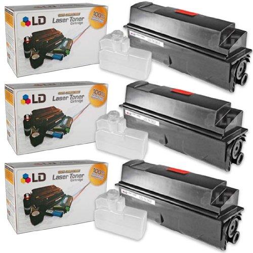 LD © 3 Kyocera Mita TK362 Compatible Black Toner Cartridges