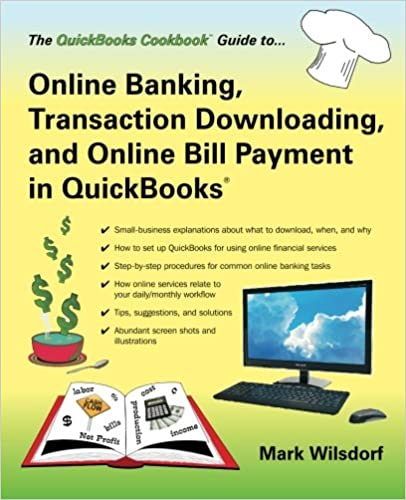 Online Banking, Transaction Downloading, and Online Bill
