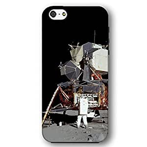 Apollo 11 Space Landing For Iphone 5/5S Case Cover Armor Phone Case