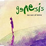 Genesis - No Son Of Mine - Virgin - GENSD 6, Virgin - 664 719