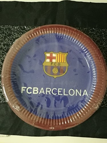 10 Champions FC Barcelona Logo 9