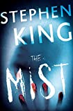 Book cover from The Mist by Stephen King