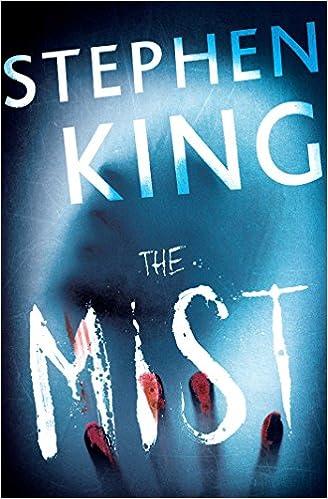 Amazon Fr The Mist Stephen King Livres