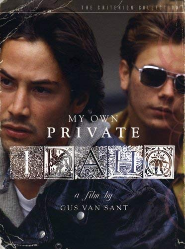 My Own Private Idaho (Criterion Collection) River Phoenix Keanu Reeves James Russo William Richert
