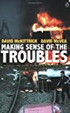 """Making Sense of the Troubles"" av David McKittrick"
