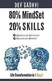 80%Mindset 20%Skills