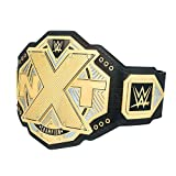 WWE Authentic Wear NXT Championship Commemorative