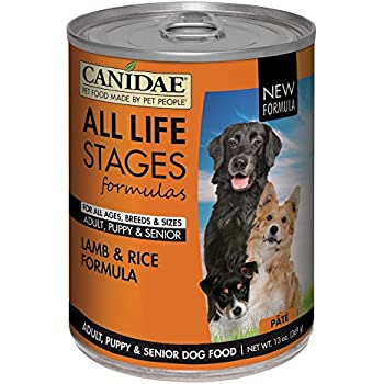 Mothers Canned Dog Food