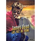 james dean james franco - James Dean: Live Fast, Die Young [Slim Case]