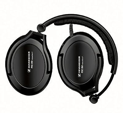 Sennheiser Pxc350 Noise Cancelling Headphone
