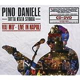 Tutta N'ata Storia (Vai Mo'- Live in Napoli) CD+DVD