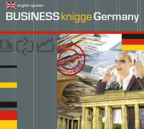 Business Knigge Germany by Trivero