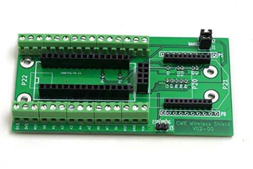Wireless Arduino Breakout Board ESP8266 product image