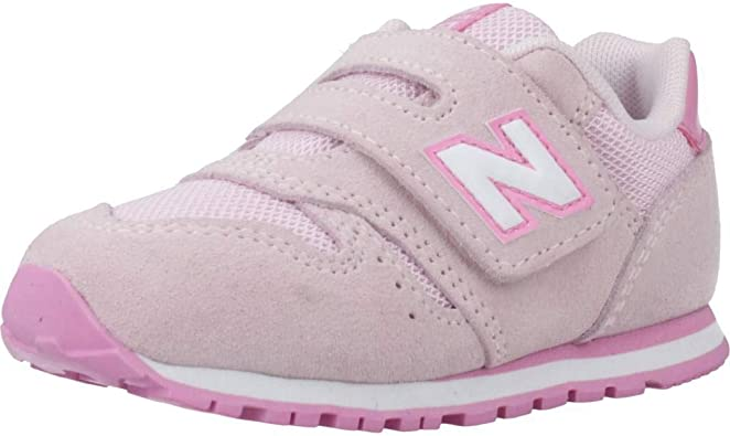 chaussure new balance fille rose