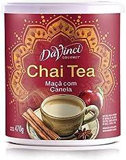 Davinci Chai Tea Maca com Canela 470 Tamanho G Davinci