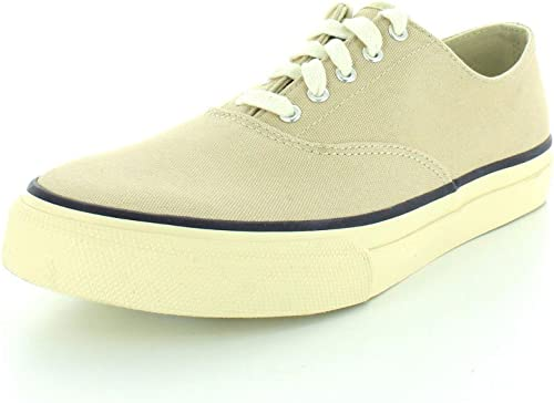 Sperry Top-Sider CVO Sneaker Off White