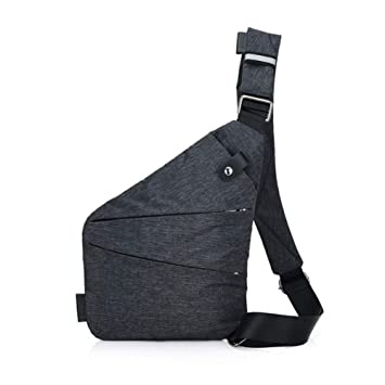 BARHOMO Chest Bag Sling Backpack for various outdoor sports and activities 975ccaefc0ba