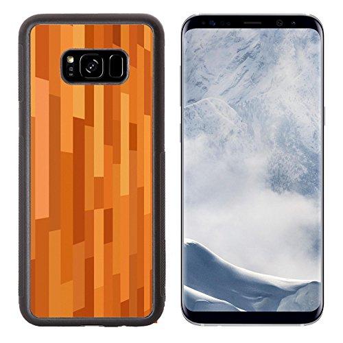 Luxlady Samsung Galaxy S8 Plus S8+ Aluminum Backplate Bumper Snap Case IMAGE ID 6627761 laminated flooring (Laminated Target)
