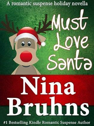 book cover of Must Love Santa