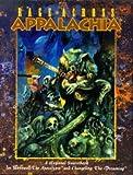Rage Across Appalachia, Jackie Cassada, 1565043138
