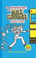 Superheld op sokken (De avonturen van Max Kruimel)