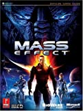 Mass Effect, Brad Anthony and Bryan Stratton, 0761554084