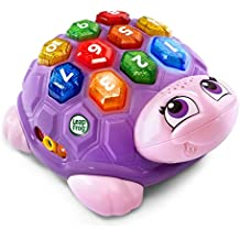LeapFrog Melody The Musical Turtle - Online Exclusive Purple