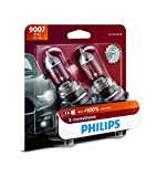94 f150 headlight bulb - Philips 9007 X-tremeVision Upgrade Headlight Bulb, 2 Pack