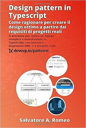 Design pattern in Typescript
