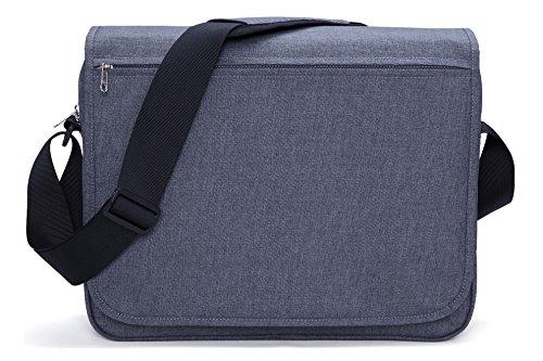 2 Zippered Pockets - 5