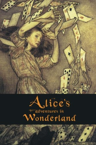 Alice's Adventures in Wonderland (150 Year Anniversary Edition)