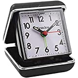 Westclox(r) 44530qa Digital Travel Alarm Clock 6.15in. x 3.25in. x 3.20in.