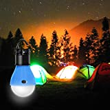 FengChi LED Camping Lantern, [3 Pack] Portable