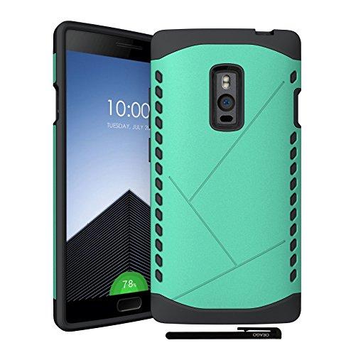 OnePlus 2 Case, OEAGO OnePlus Two Case -