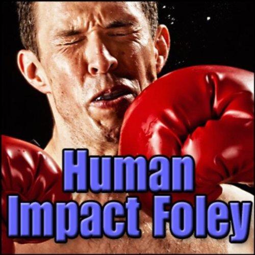 Bodyfall, Human - Bodyfall Down Stairs, Horror Human Impact Foley (Human Stairs)