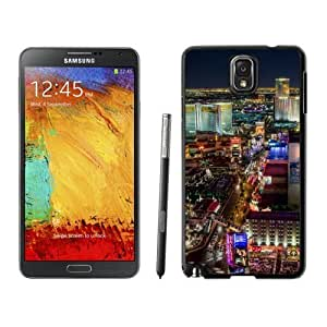 NEW Custom Diyed Diy For LG G3 Case Cover Phone With Las Vegas Strip North Side_Black Phone