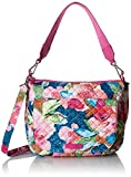 Vera Bradley Carson Shoulder Bag, Superbloom