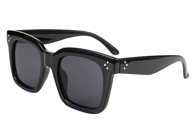 Amazon.com: FEISEDY B2486 - Gafas de sol para mujer, diseño ...