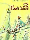 22 Huerfanos, Tjibbe Veldkamp and Philip Hopsman, 9681662911
