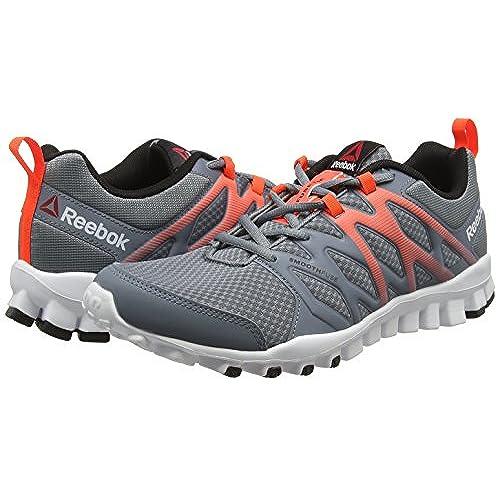 Deportivos 2017 Train Caliente Hombre Reebok Realflex Venta 4 0 Zapatos I8px4a5qw